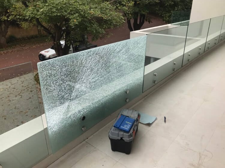 glass replacement Perth Secure Glass Services