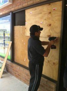 Emergency Glass Repair Perth Boardup Glaze Services