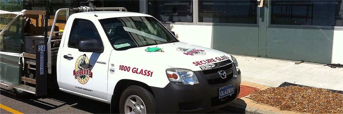 glass repair company in Perth