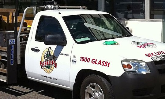 24-Hour Emergency Glass Repair In Perth WA